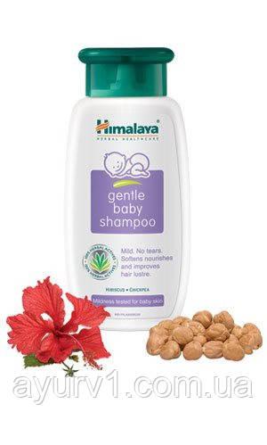Детский шампунь / Gentle Baby Shampoo / Himalaya 200 ml