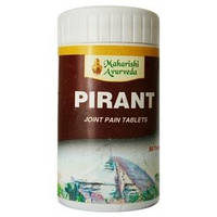 Пирант, Махариши Аюрведа / Pirant, Maharishi Ayurveda / 50 tab