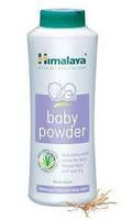 Присыпка для новорожденных, Сандал & Ветивер, Гималая / Baby Powder, Himalaya / 100 g