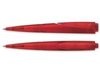 Шариковая ручка SCHNEIDER F-ACE прозрачная