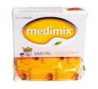 Аюрведическое мыло Medimix Sandal\125g