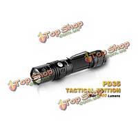 Fenix PD35 2014 Edition XML2 U2 960 Lumens Tactical LED Flashlight
