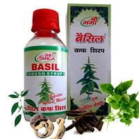 Базил, сироп / Basil syrup / 100 ml