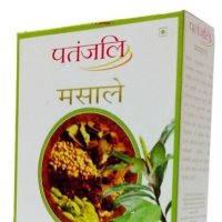 Гарам Масала, Патанджали / Garam Masala Powder, Patanjali / 100 g