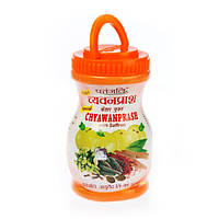 Чаванпраш с шафраном, Патанжали / Chyawanprase, Saffron, Patanjali / 500 g