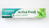 Зубная паста Актив фреш, Гималая / Active Fresh Gel, Himalaya / 100 g