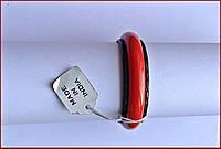 Коралловый браслет для уверенной и стильной . (Индия)