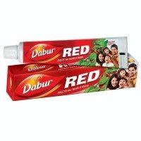 Зубная паста Red, Dabur / 100 g Дабур Ред