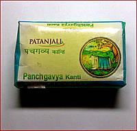 Мыло, Пять даров Священной Коровы, Патанджали / Panchgavya Soap, Patanjali / 75 gr