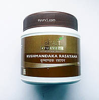 Кушмандака расаяна, Шри Шри Аюрведа / Kushmandaka rasayana, Sri Sri Ayurveda / 250 g