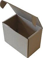 Коробка самосборная (микрогофрокартон) 100x60x80