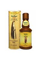 Лечебное масло для роста волос, НуЗен Голд / Hair Oil, NuZen Gold / 100 ml