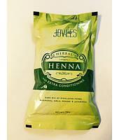 Натуральная хна краска для волос, Джовис / Herbal Henna With Extra Conditioning Jovees / 75 g
