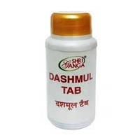Дашамул, Шри Ганга / Dashmul Tab, Shri Ganga / 100 tab