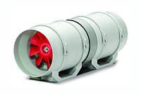 Канальні (трубні) вентилятори HELIOS