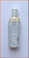 Золотой скраб для лица c розой, Кхади / Gold Skrub with rouse, Khadi / 100 ml