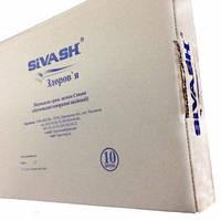 Одноразовые грязевые аппликации (10шт) с термокомпрессом 350х275 мм (4,5кг) , фото 1