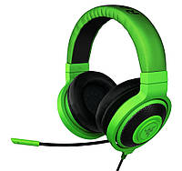 Наушники игровые  Razer Kraken Pro/ Green/ Black/ White