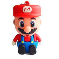 Флешка Легендарный Марио 8 Гб
