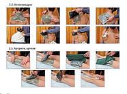 Аппликации грязевые Сиваш (одноразовые). (10шт) с термокомпрессом 350х275 мм (4,5кг), фото 3