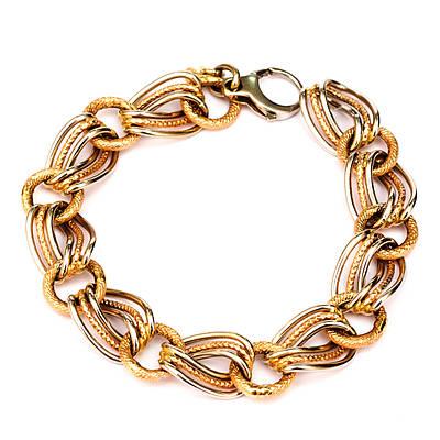 Женский золотой браслет 82664