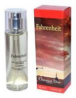 Духи мужские Christian Dior Fahrenheit (Кристиан Диор Фаренгейт), фото 1