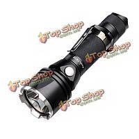Компания Fenix tk22 Cree хм-л2 У2 650lm LED фонарь 1х18650/же 2xcr123a