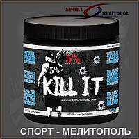 Rich Piana 5 % Nutrition Kill IT 315 г