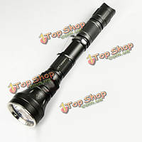 JetBeam RRT15 480 Lumens Adjustable light LED Flashlight