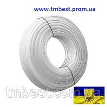 Труба для теплої підлоги Хіт-пласт 16 мм / 2 мм PE-RT Україна