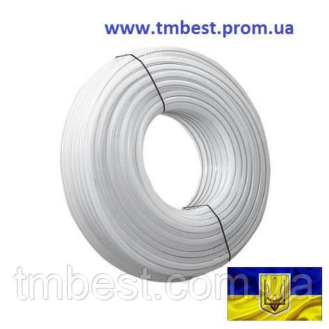 Труба для теплого пола Хит-пласт 16 мм / 2 мм PE-RT Украина, фото 2
