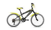 """Велосипед Bottecchia MTB Boy 18S 24"""""""