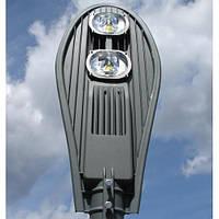 Светодиодный уличный светильник 100Вт
