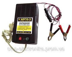 """Автоматическое зарядное устройство """"Арго-3"""""""
