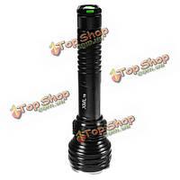 ЗВ-T16 хт-L T6 5 режимов 2000lumens глубокий отражатель LED фонарик