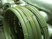 Арматура стеклопластиковая АКП-8 10А-III и 12А-III, d 10-12 мм