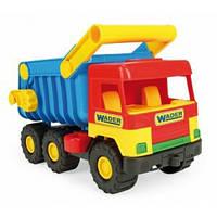 Самосвал из серии Middle Truck Wader 39222