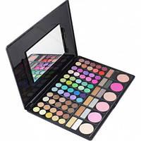 Палитра для макияжа MAC 78 цветов (тени и румяна)