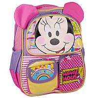 Детский рюкзак Мики маус 1004 pink