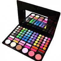 Палитра для макияжа MAC 78 цветов (тени, помады, румяна, пудры)