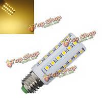 9.8 Вт Е27 теплый белый 590-690lm 41-LED LED 5050 SMD LED кукурузы лампочка 220В