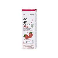 МИ Паста Плюс  Mi Paste Plus для восстановления зубной эмали 100% оригинал клубника strawberry, Япония