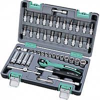 STELS 14099 Набор инструментов Stels на 47 предметов