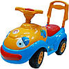 Машинка-каталка Луноходик (174) Орион, фото 10
