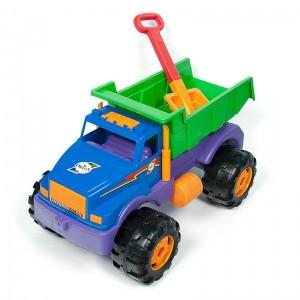 Іграшкова машинка Супер Маг Оріон (801)