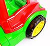 Игрушечная машинка Самосвал Атлант ТехноК (1011), фото 6