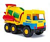 Игрушечная бетономешалка Middle Truck, фото 7