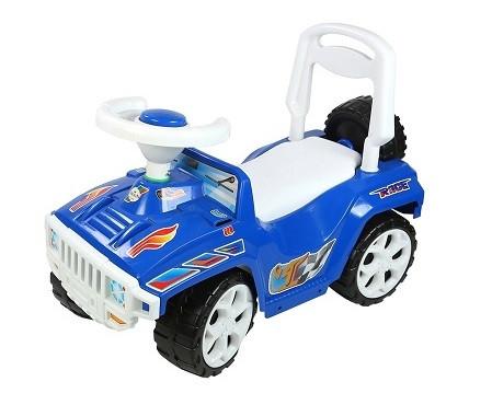 Машинка-каталка Ориончик (419) Орион