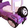 Машинка-каталка Ориончик (419) Орион, фото 5