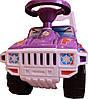 Машинка-каталка Ориончик (419) Орион, фото 6